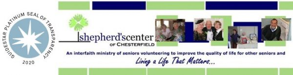 Shepherd's Center of Chesterfield
